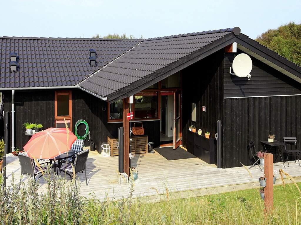 Detailbild von Ferienhaus No. 74633 in Hirtshals