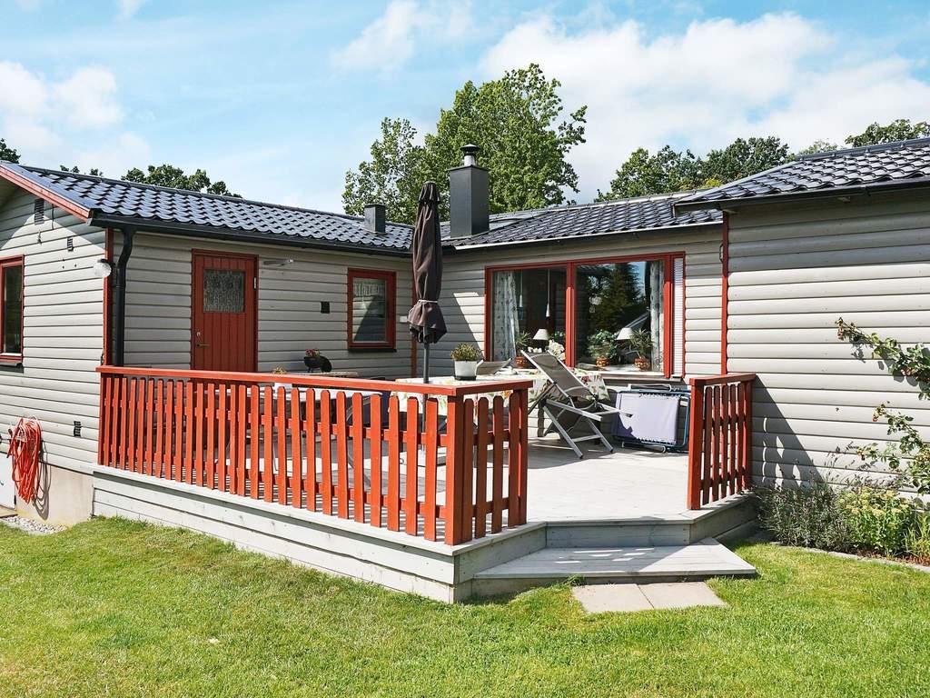 Detailbild von Ferienhaus No. 74637 in Bergkvara