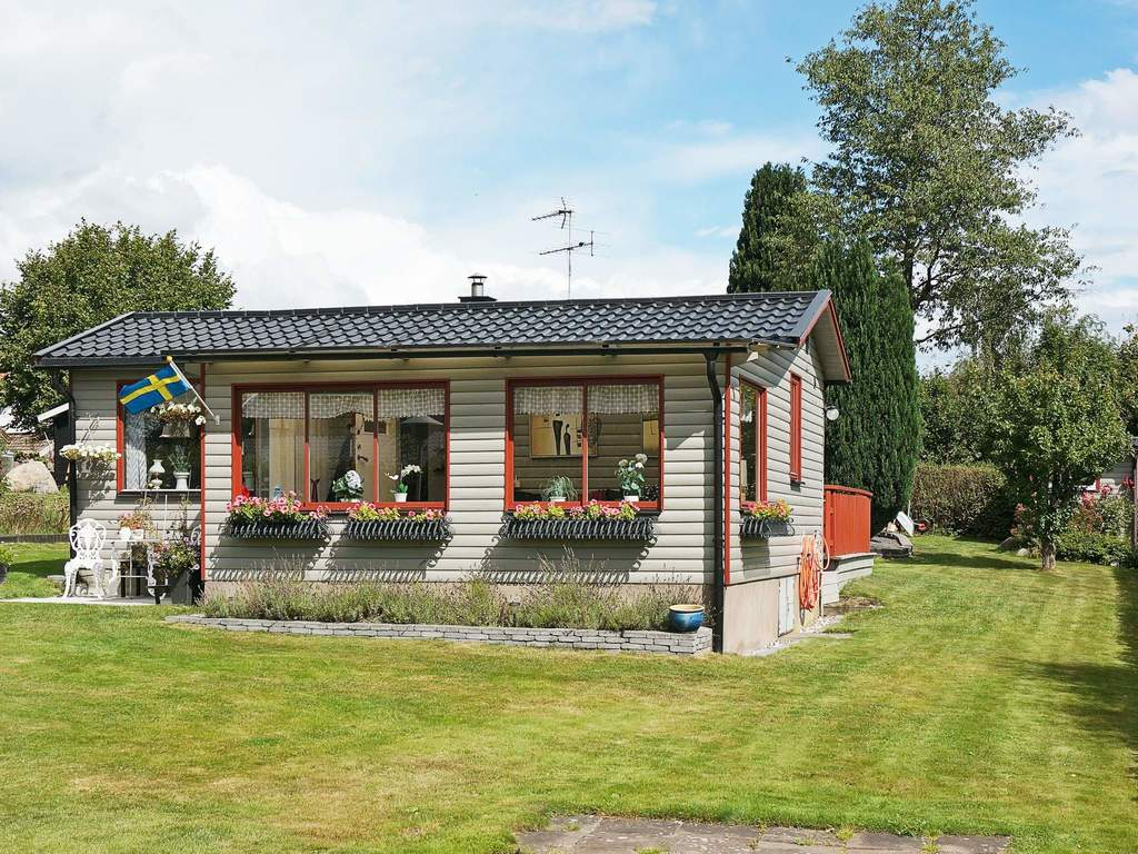 Zusatzbild Nr. 02 von Ferienhaus No. 74637 in Bergkvara