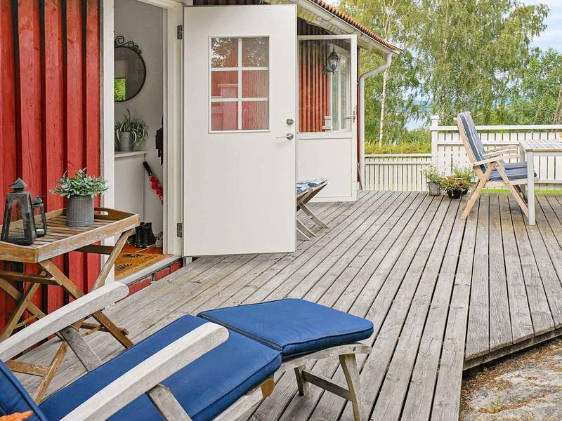 Umgebung von Ferienhaus No. 74638 in Stillingsön