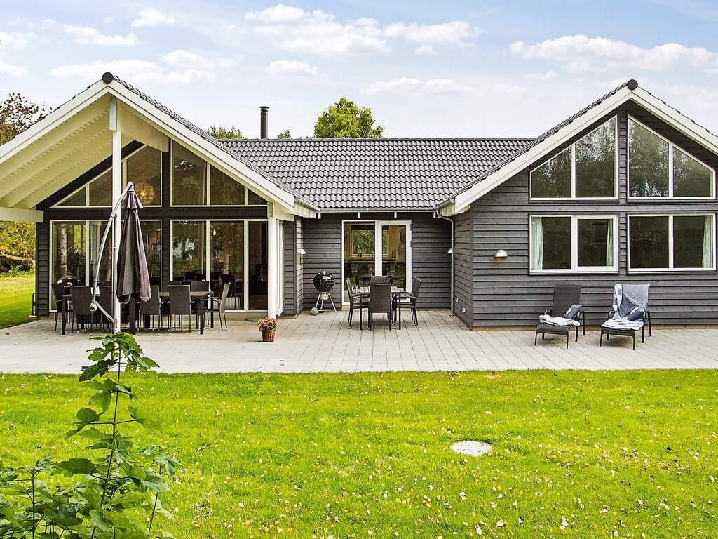Detailbild von Ferienhaus No. 74688 in Højby