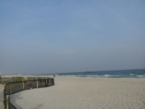 Strand Dahme