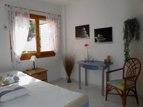 kleines Schlafzimmer 2009