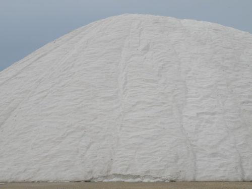 keine Skier mitbringen...ist Salz!