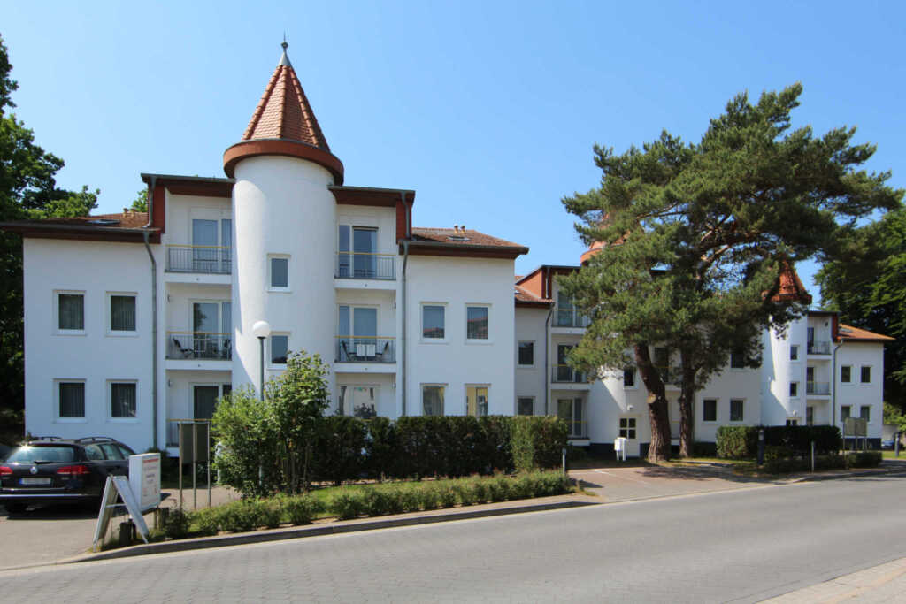 (Brise) Haus 'Am Schloonsee', Schloonsee 5 2-Zi