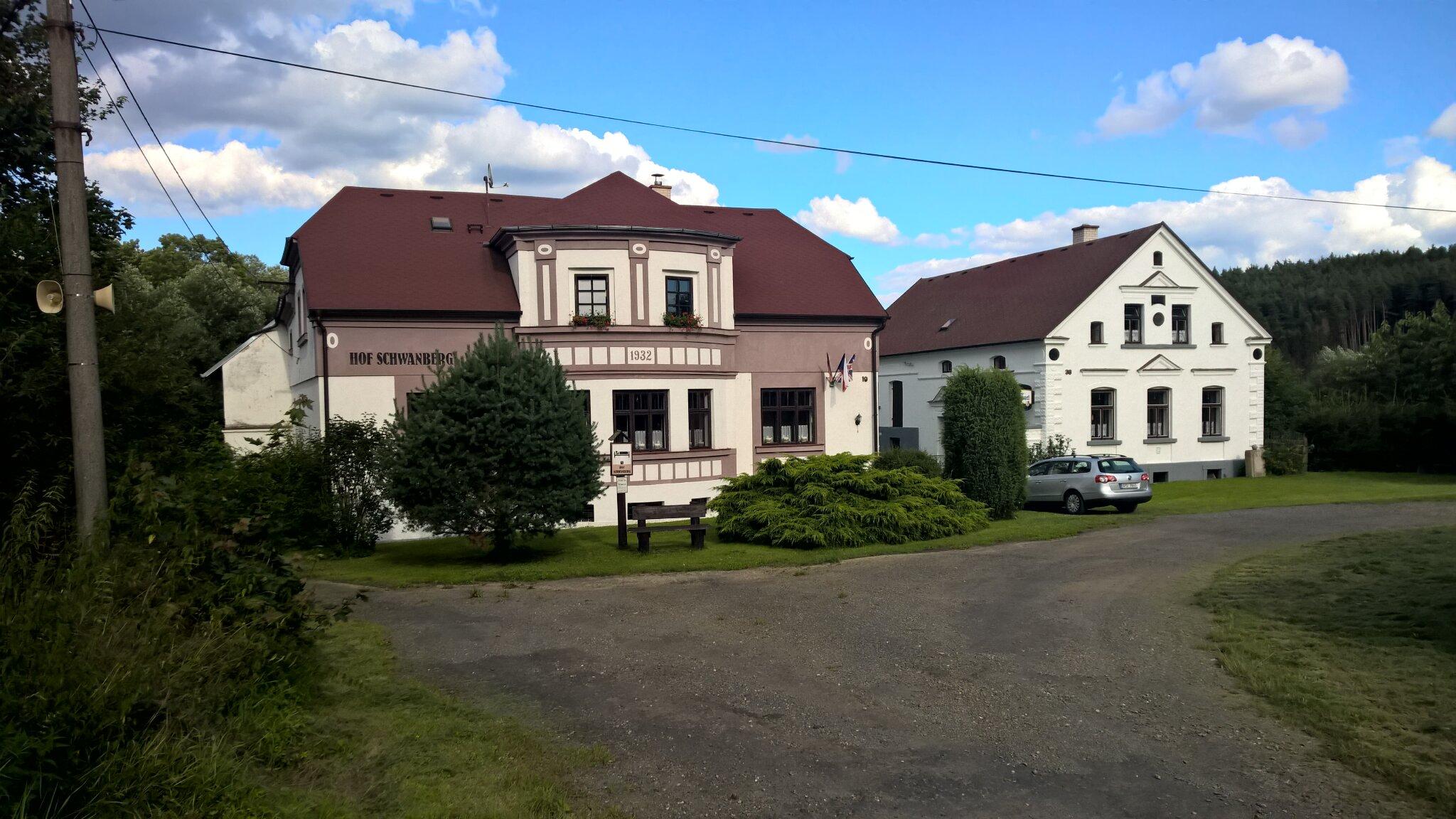 Detailbild von Ferienwohnung & Ferienhaus Hof Schwanberg