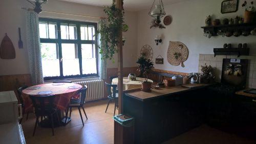 Zusatzbild Nr. 02 von Ferienwohnung & Ferienhaus Hof Schwanberg