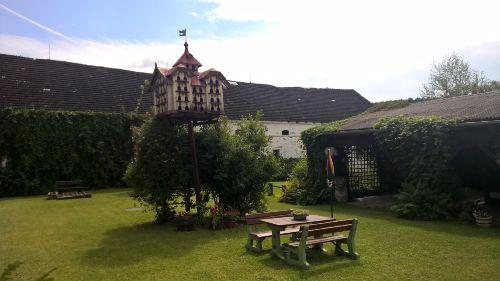 Zusatzbild Nr. 05 von Ferienwohnung & Ferienhaus Hof Schwanberg