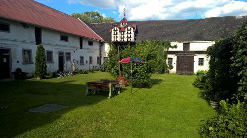 Zusatzbild Nr. 09 von Ferienwohnung & Ferienhaus Hof Schwanberg