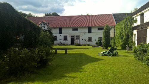 Zusatzbild Nr. 10 von Ferienwohnung & Ferienhaus Hof Schwanberg