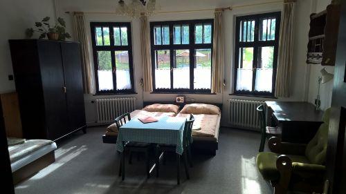 Zusatzbild Nr. 11 von Ferienwohnung & Ferienhaus Hof Schwanberg