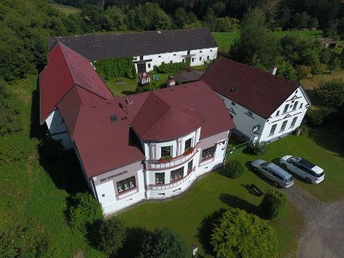 Zusatzbild Nr. 13 von Ferienwohnung & Ferienhaus Hof Schwanberg