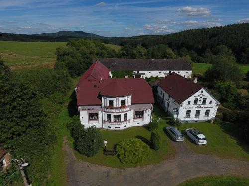 Zusatzbild Nr. 14 von Ferienwohnung & Ferienhaus Hof Schwanberg