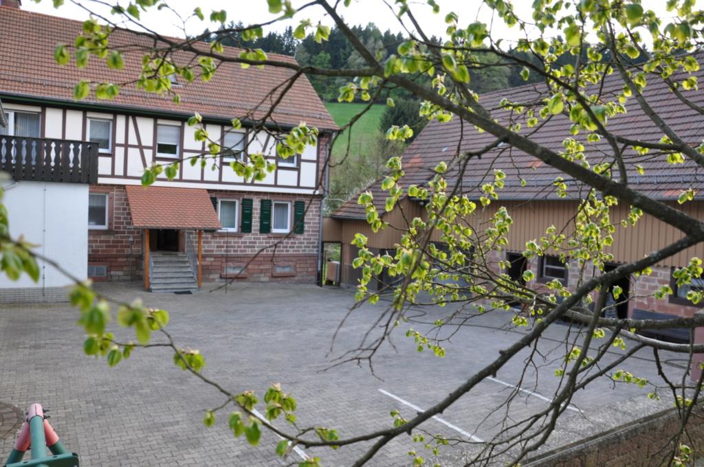 MO-Ferienwohnungen Zur Mühle, Ferienwohnung 2