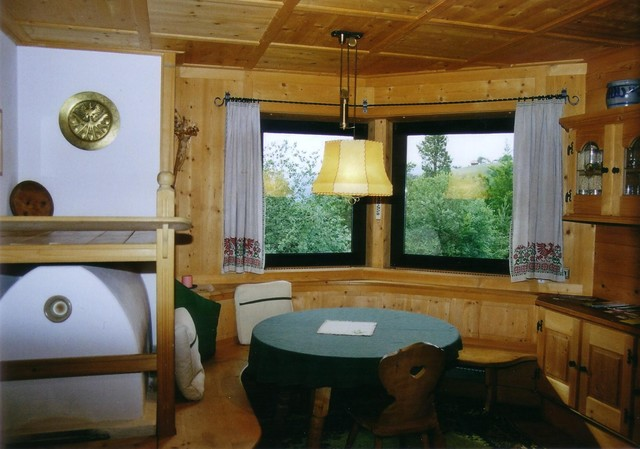 Alpenkaiser, Ferienwohnung