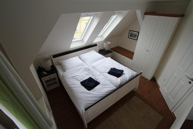 Haus Feuerstein, strandnah, 6 exklusive Fw. f�r 2-