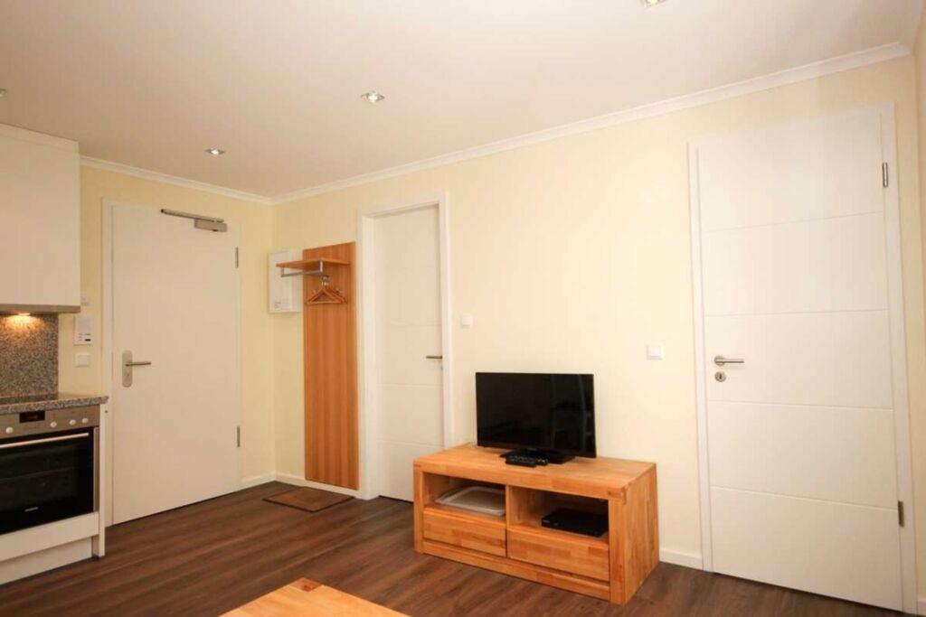 Haus Pamir WE 21 - 'Min Herzing', 2-Zimmer-Wohnung