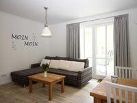 Haus Passat WE 04 - 'Moin Moin', 2-Zimmer-Wohnung in Nienhagen (Ostseebad) - kleines Detailbild