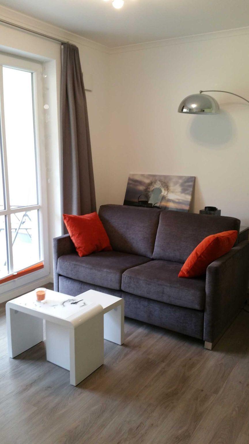Haus Pamir WE 15 - 'Pusteblume', 2-Zimmer-Wohnung