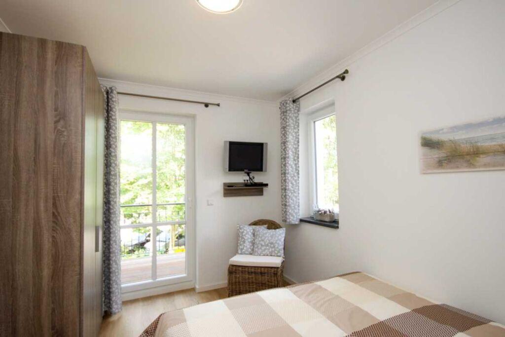 Haus Passat WE 05 - 'Buhne 5', 3-Zimmer-Wohnung