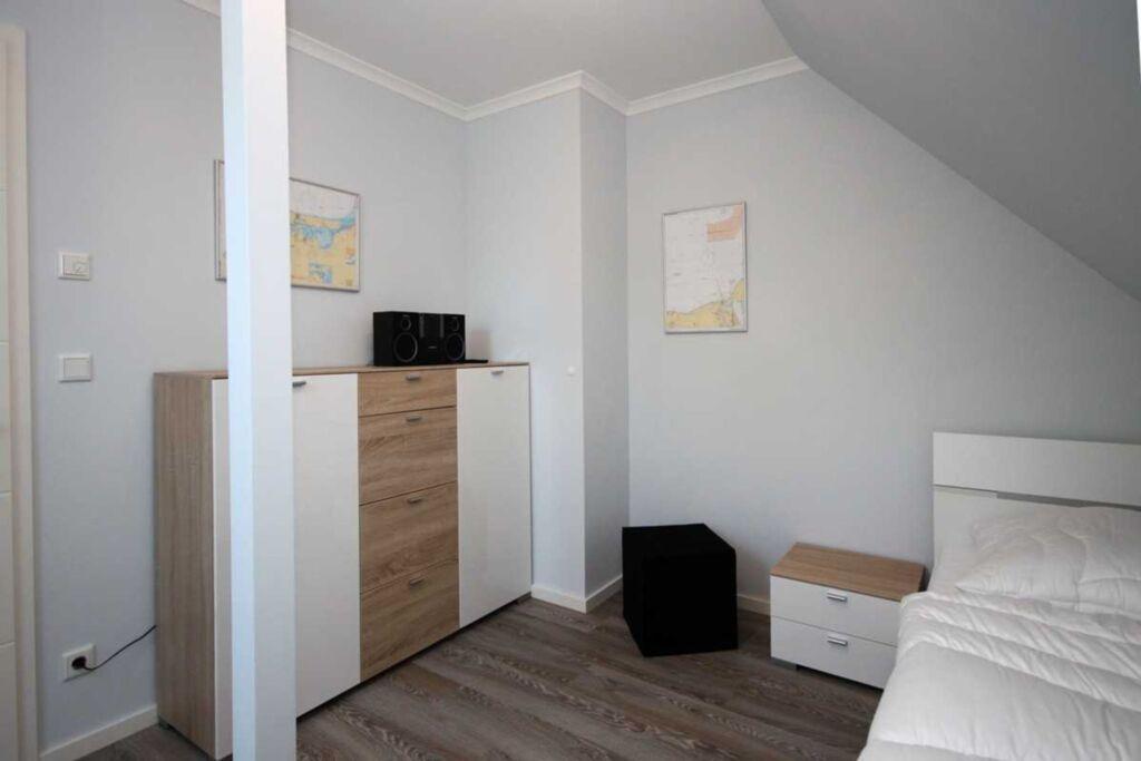 Haus Passat WE 09 - 'Mien Lüchttoorn', 3-Zimmer-Wo