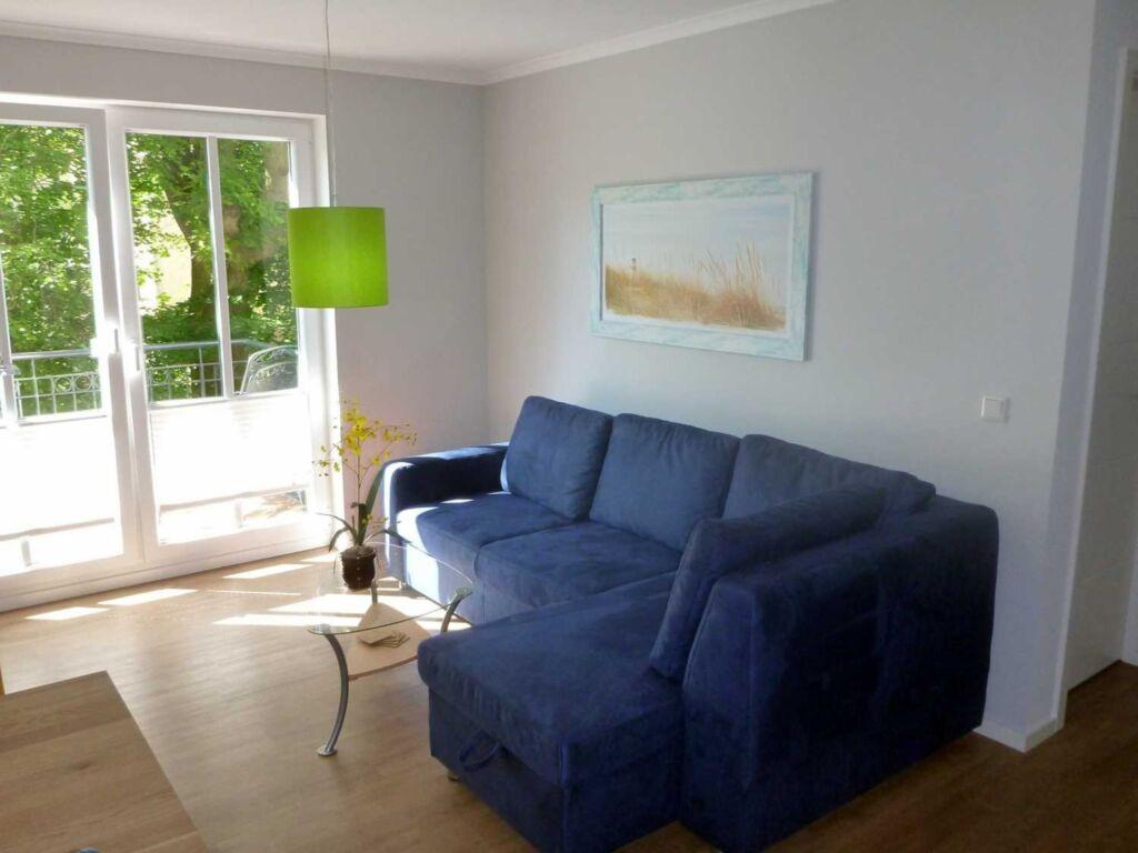 Haus Pamir WE 19 - 'Liebchen', 3-Zimmer-Wohnung