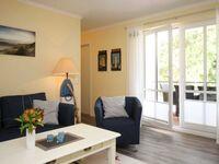 Haus Pamir WE 23 - 'Kick mol in', 2-Zimmer-Wohnung in Nienhagen (Ostseebad) - kleines Detailbild