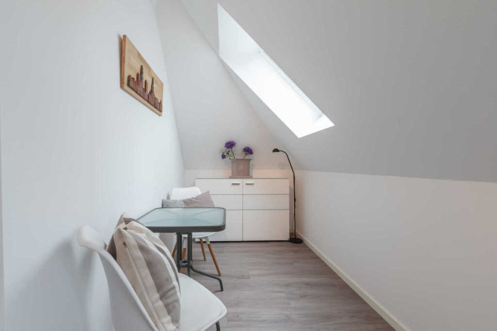 Haus Passat WE 11 - Seerose, 2-Zimmer-Wohnung