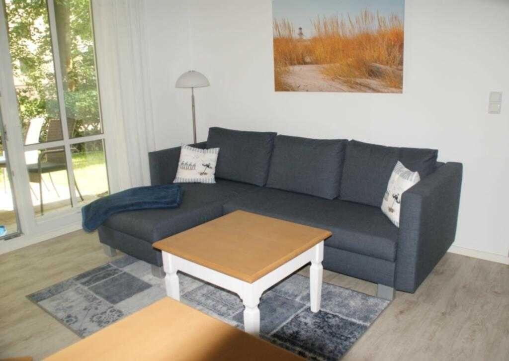 Haus Pamir WE 13 - 'Seestern', 3-Zimmer-Wohnung