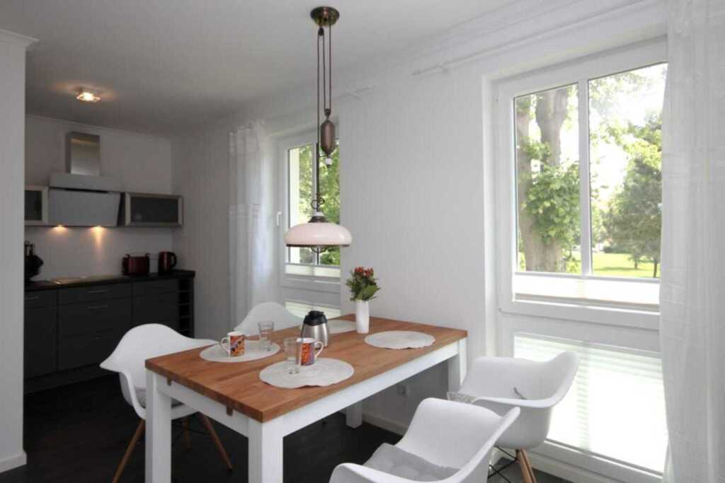 Haus Passat WE 06 - 'Emma', 2-Zimmer-Wohnung