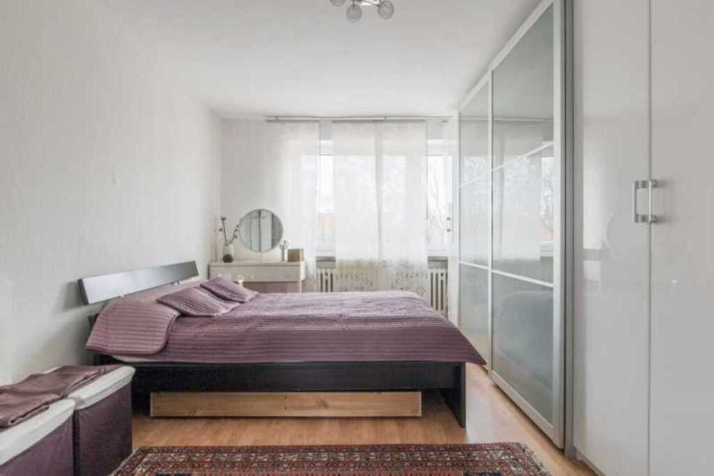 2 Zimmer Apartment | ID 6027, apartment
