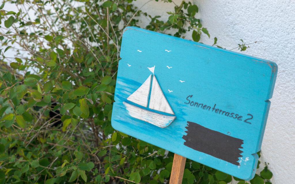 Ferienwohnungen - Meer und mehr - Objekt 61132, So