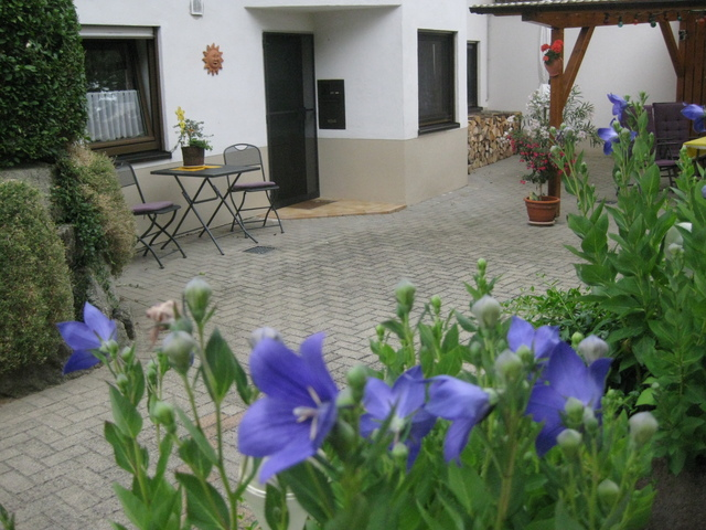 Ferienwohnung Kiruga, Ferienwohnung