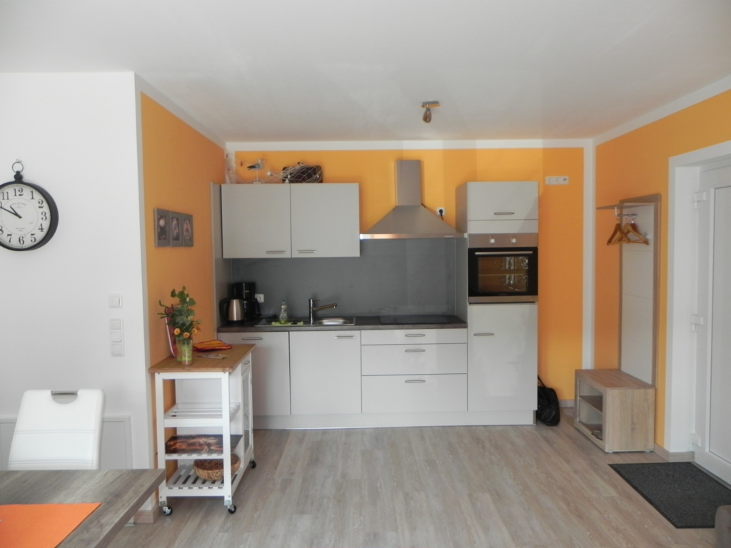 Villa Bettina, Appartement Sonnenschein