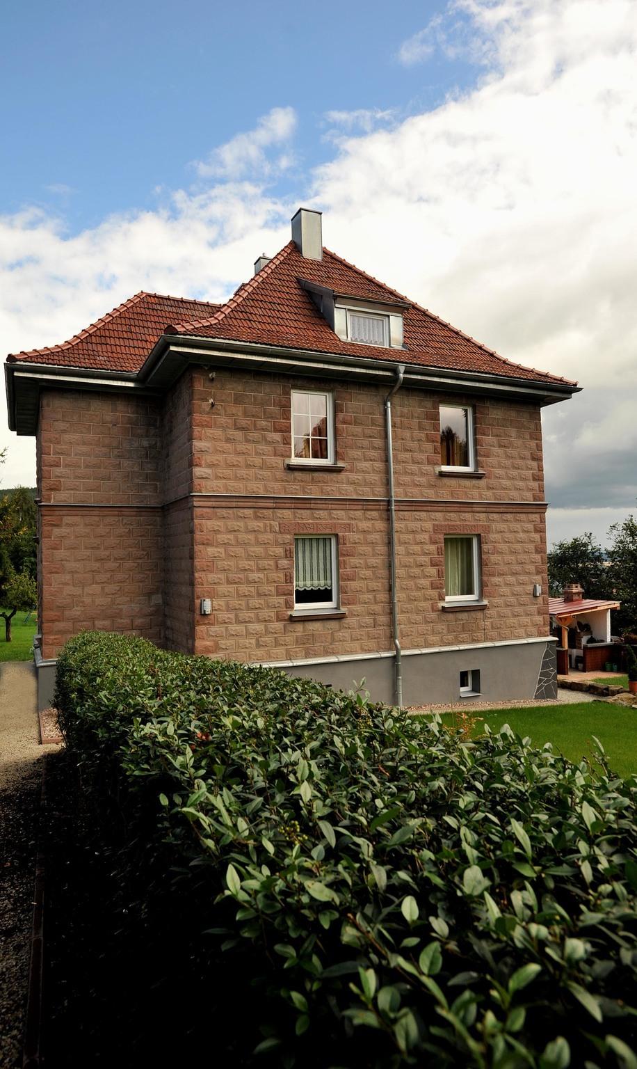 Ferienhaus 'Am Bromberg', Ferienwohnung 1