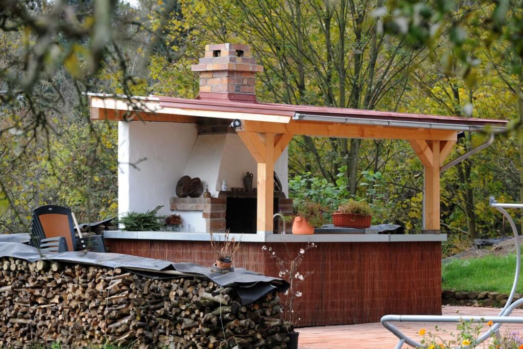 Ferienhaus 'Am Bromberg', Ferienwohnung 2