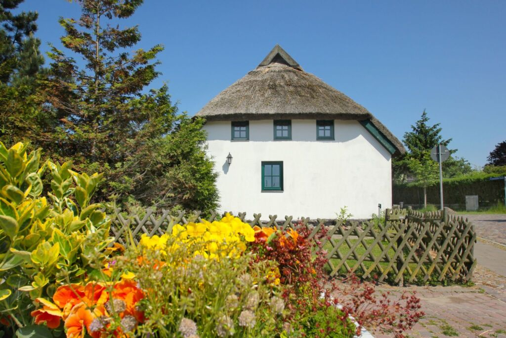 Ferienhaus Storchennest, Haus, 90 m², 3-Raum, 4 Pe