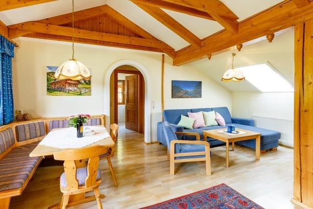 Landhaus Birgbichler, Appartement Sonnblick 1