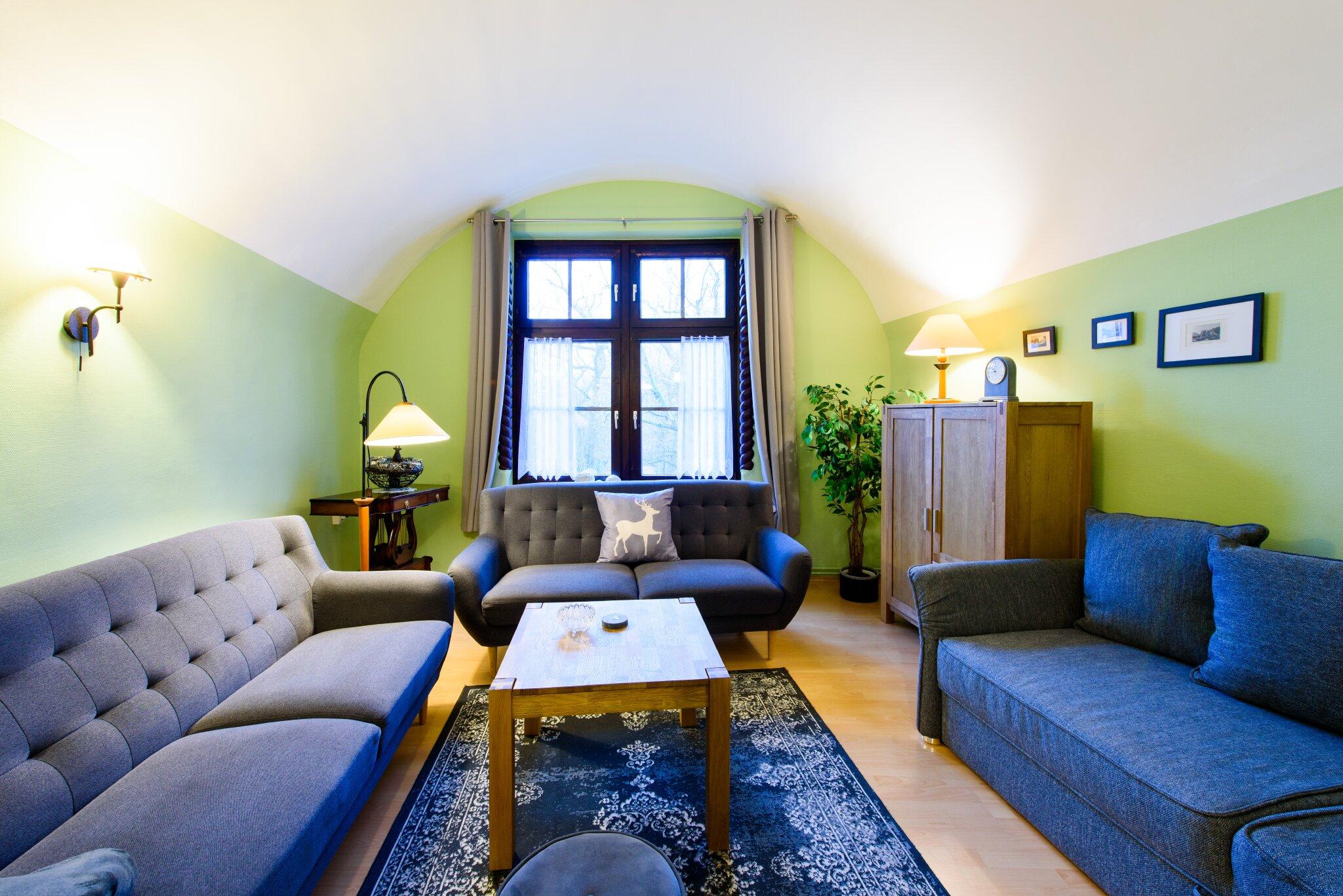 Burggraf Schlafzimmer