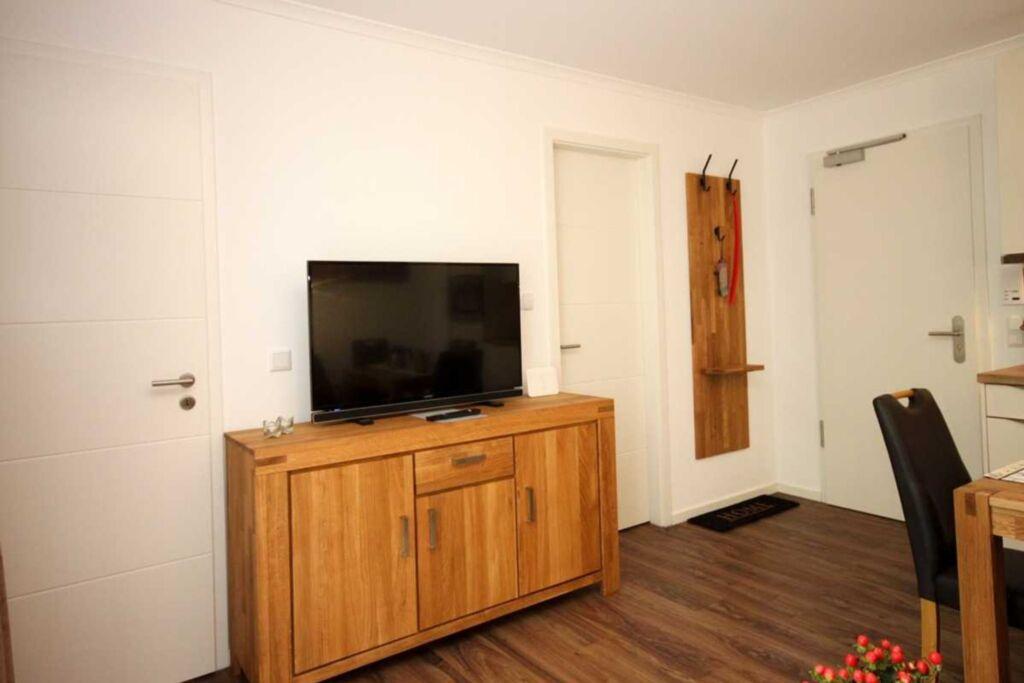 Haus Pamir WE 20 - 'Hauke Haien', 2-Zimmer-Wohnung