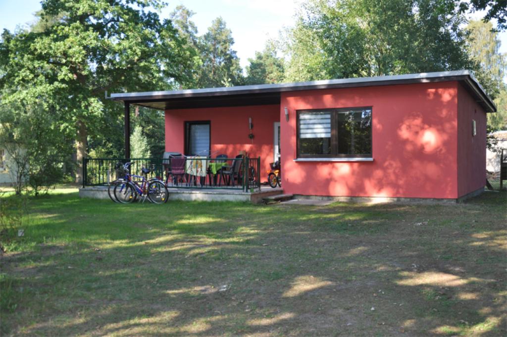 Ferienhaus Warthe UCK 2041, UCK 2041