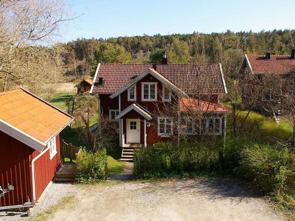 Zusatzbild Nr. 02 von Ferienhaus No. 36356 in Sk�rhamn