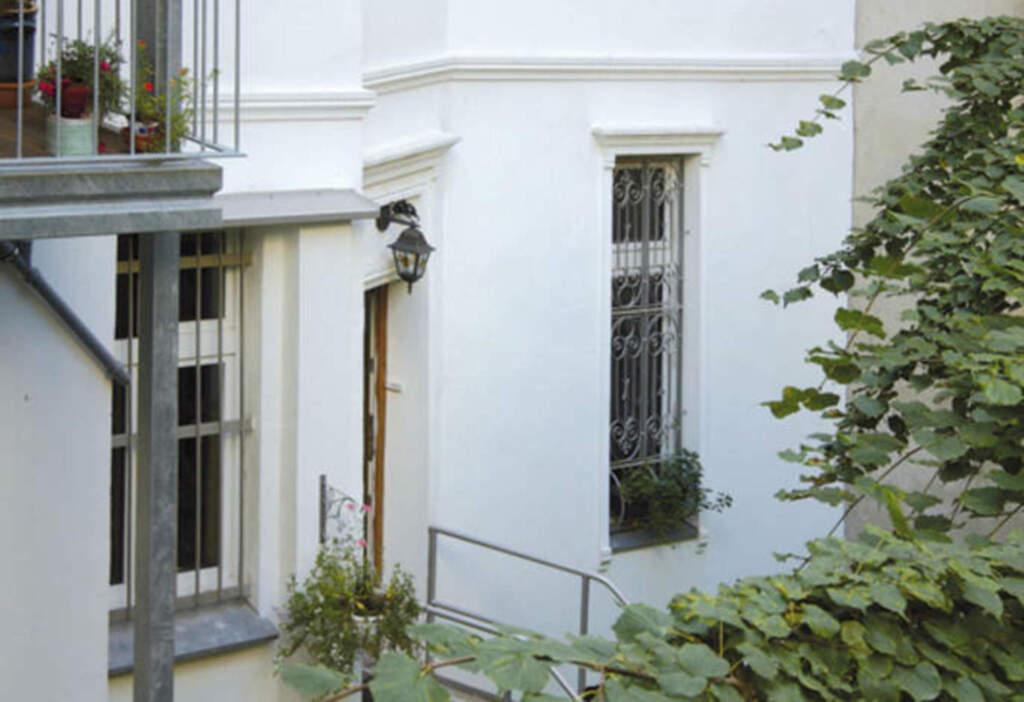 Ferienwohnung und Fremdenzimmer im Herzen von Berl