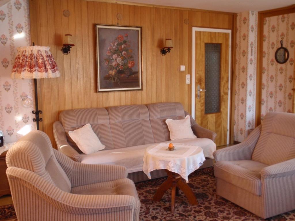 Haus Zohner, Ferienwohnung 1 2-3 Personen
