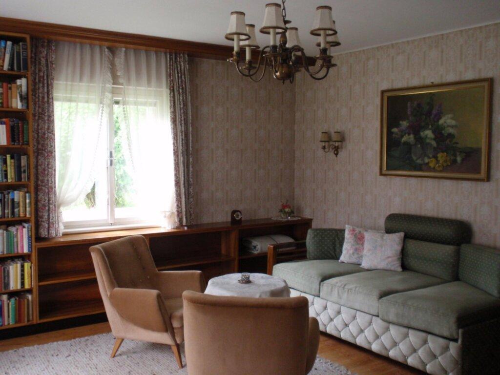 Haus Zohner, Ferienwohnung 2 4-5 Personen
