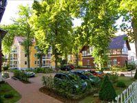 Ostseepark Waterfront, Karavelle 34, Karavelle 34 in Heringsdorf (Seebad) - kleines Detailbild