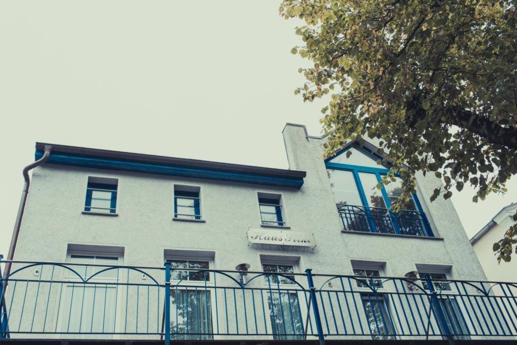 Haus Silko, Wohnung 1