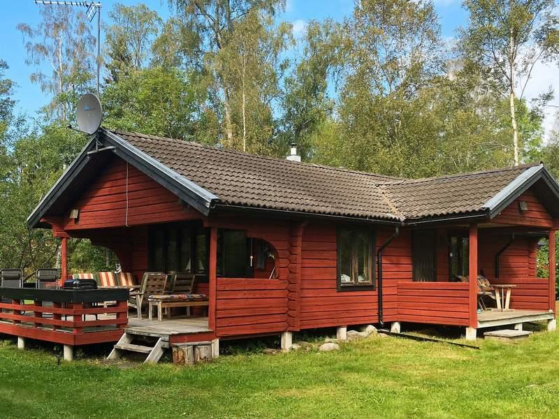 Detailbild von Ferienhaus No. 93700 in GRäDDö