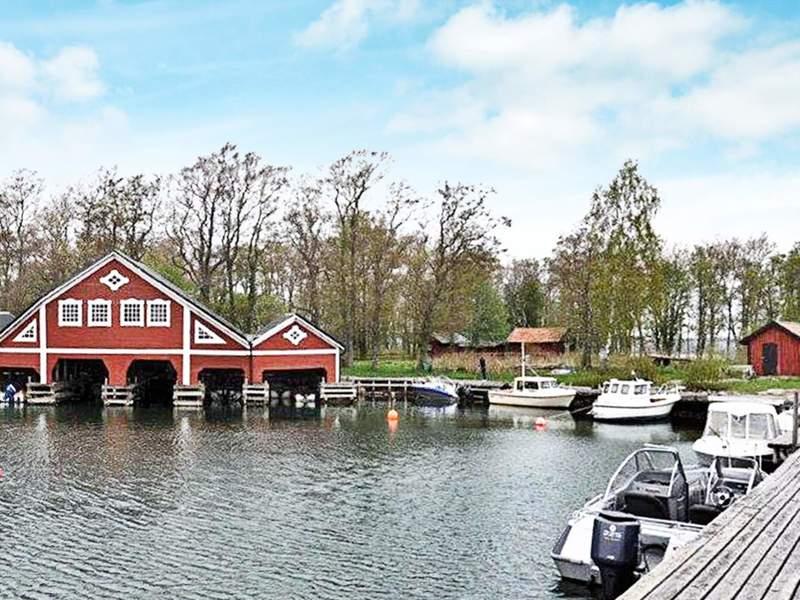 Umgebung von Ferienhaus No. 93700 in GRäDDö