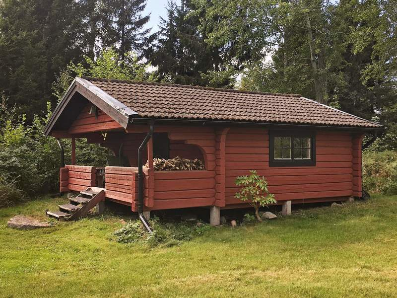 Zusatzbild Nr. 03 von Ferienhaus No. 93700 in GRäDDö